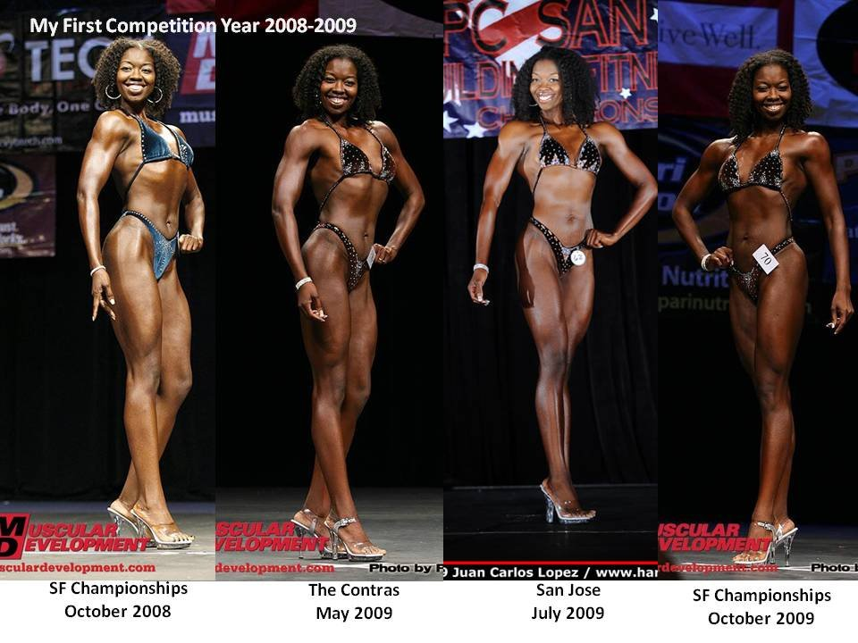 Kassandre Harper Cotton NPC Figure Competitor