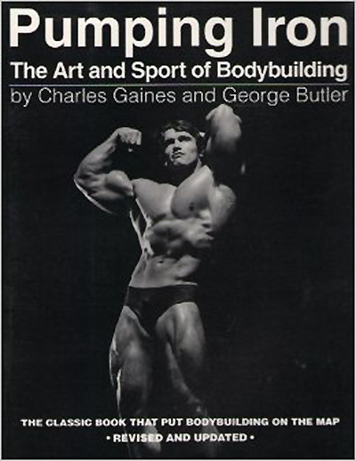 Arnold: The Education of a Bodybuilder books pdf file