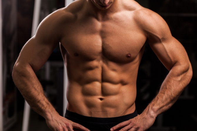 Ectomorph Muscle Building: Nutrition And Training Basics For
