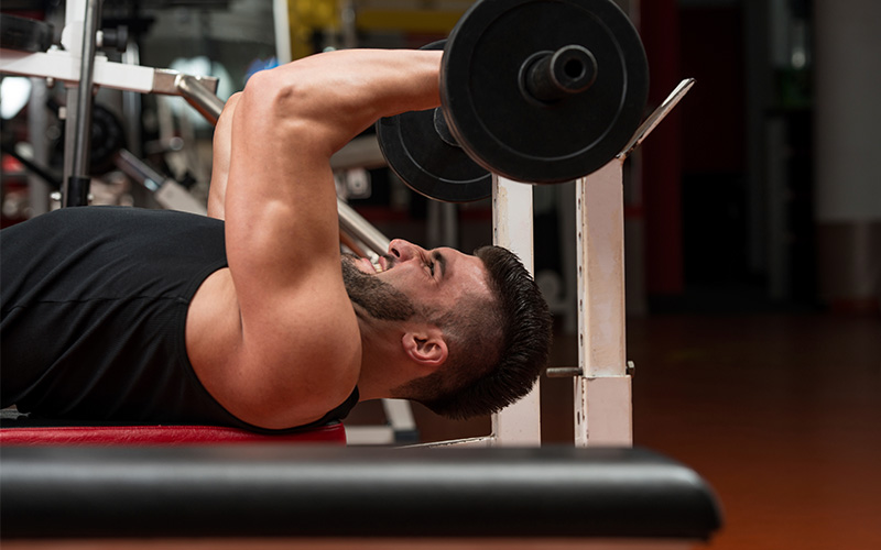 Routine Design for Dummies - Train your Arms Twice per Week