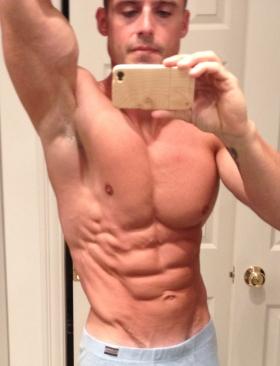 Serratus Muscles