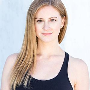 Stephanie Karlovits
