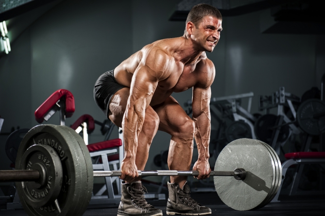 What Is Strong? Real World Strength Standards For Raw