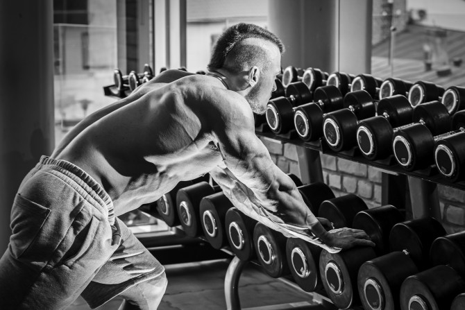 The Tactical Physique: A Functional Strength & Conditioning