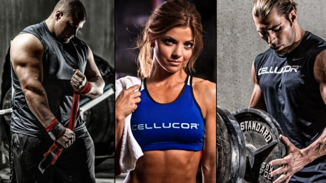 Team Cellucor's Author Profile: Articles, Workouts & More | Muscle & Strength
