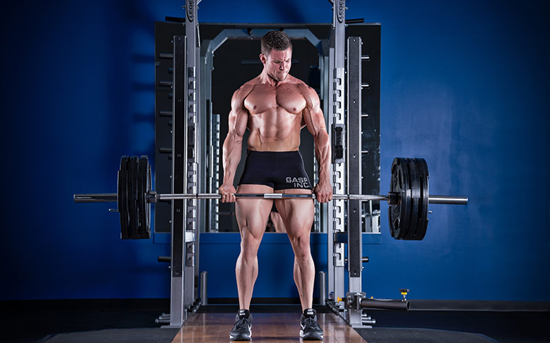 Training Tips for Massive Quads