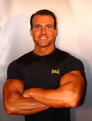 Tom Venuto's Author Profile (Burn The Fat, Feed The Muscle)