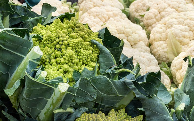Top 10 Testosterone Boosting Foods: Cruciferous Vegetables