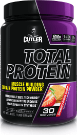 Cutler Supplements