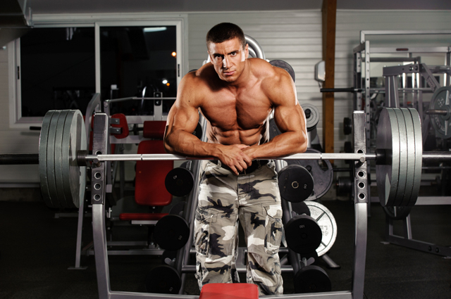 Build A Bigger Bench Press: 20 Tips To Improve Your Bench ...