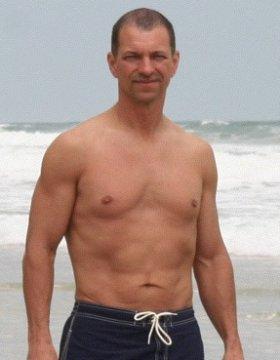 Craig Valier Beach Body