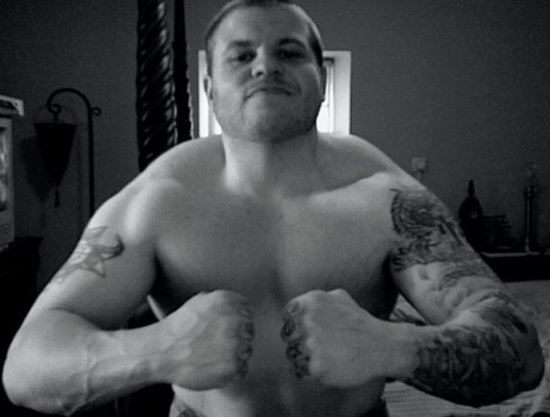 Ian Kaufmann Body Transformation