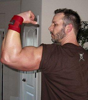 John Stone Massive Arm