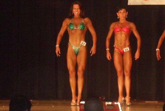 Liz Buffone Competition