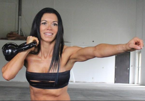 Marcela Perea
