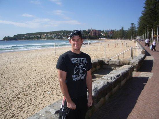 Martyn Knowles Muscle Gain
