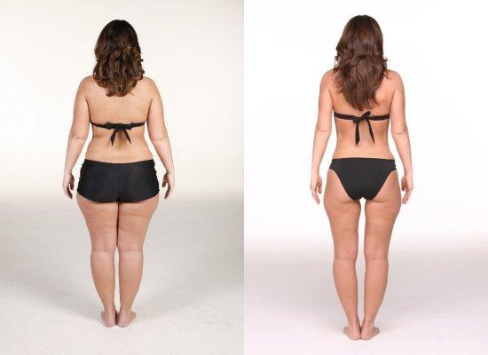 Melissa Durling Amazing Transformation