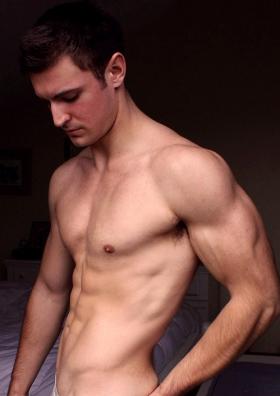 Nate Thibeault