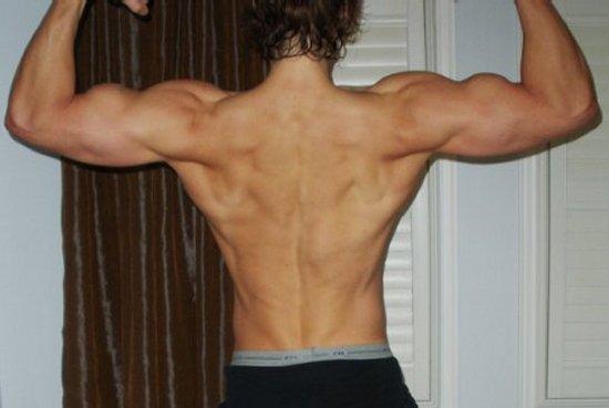 Robert Duda Bodybuilder