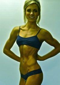 Stephanie Fischer Transformation