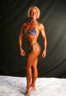 Tracy Fenske