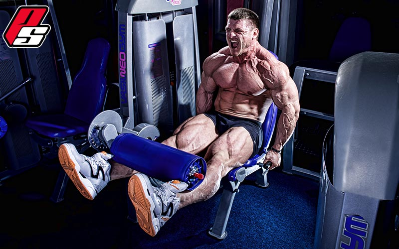 Lessons from a Muscle Building Veteran: Add high volume finishers