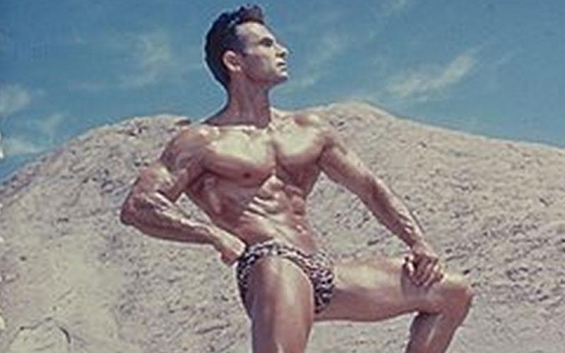 """Image of Vince """"Iron Guru"""" Gironda"""
