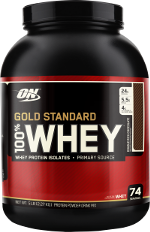 Optimum Nutrition Protein Supplements