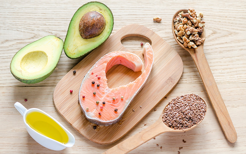 Why Am I Always Hungry? The Foods That Keep You Full Longer
