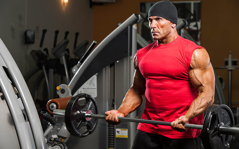 9 Workout Mistakes That Limit Muscle Growth: Trying to be the Alpha