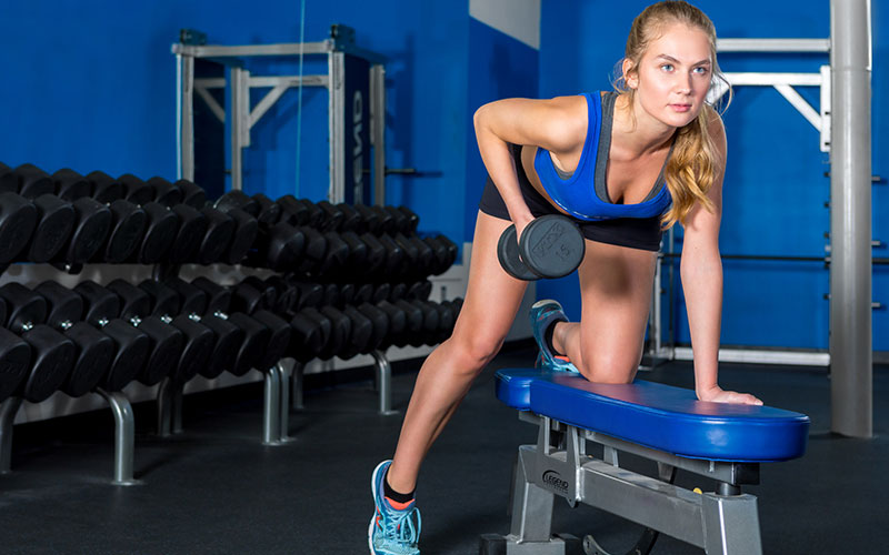 Workout Program for Tall Lifters