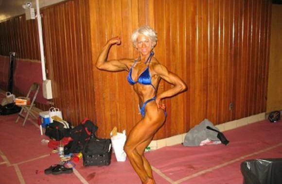 Bonnie Lefrak Female Natural