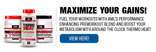 Complete Line of Advanced Molecular Labs Supplements