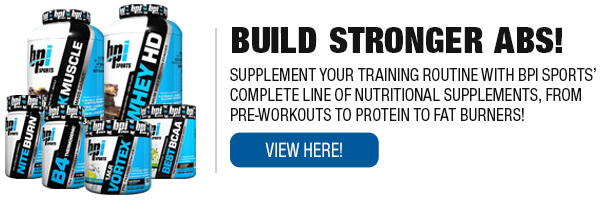 Complete line of BPI Products