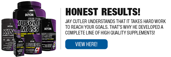 Full Line of Cutler Supplements