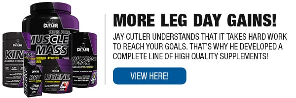 Complete Line of Cutler Supplements