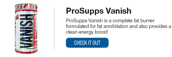 Vanish Shop Now!
