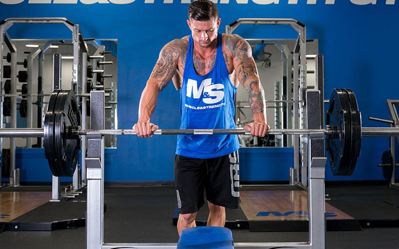 Athlete Hates Bodyweight to Strength Ratios