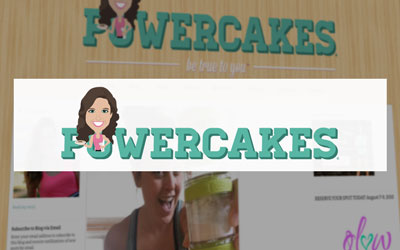 blog for women Powercakes