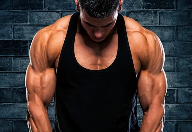 Built physique