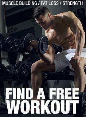 Free Workouts Time