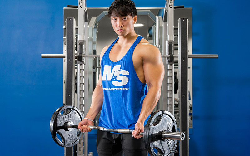 Workouts for Natural Lifters