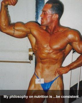 John Quinlan Nutrition