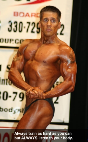 Phil Placko Side Chest