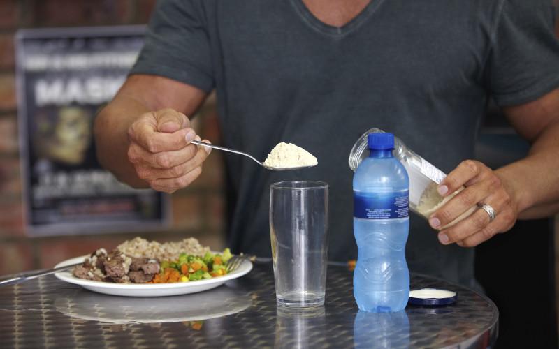 The Perimeter Diet - Spoonful of Gains