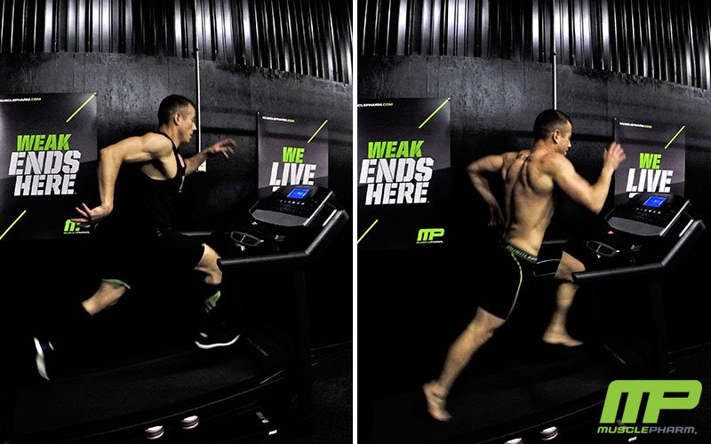 Best Treadmill Workouts To Burn Fat And Build Muscle