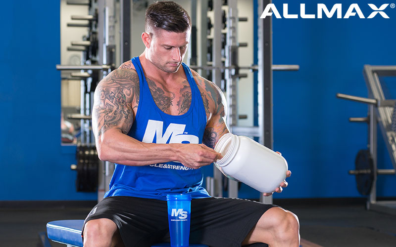 Intraworkout Nutrition: The Missing Link to Massive Gains