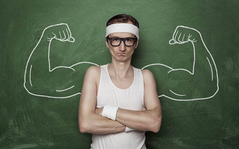 11 Reasons Why Your Lean Bulk Plan Is An Epic Failure