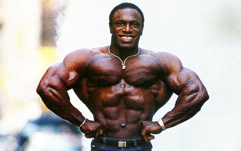 Lee Haney's Top 10 Tips For Building Quality Muscle Mass