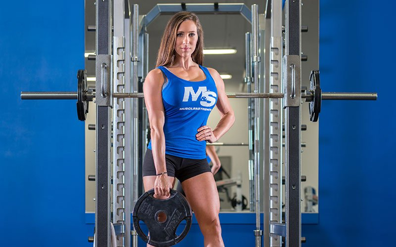 Leg Training for Women: The Complete Guide With Workouts